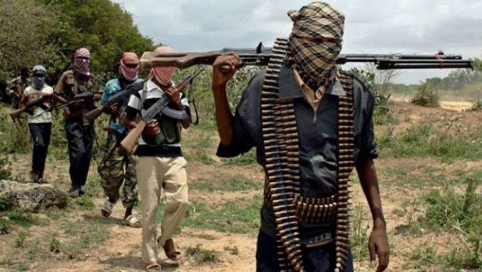 Gunmen abduct Enyimba, Abia Comet players in Ondo
