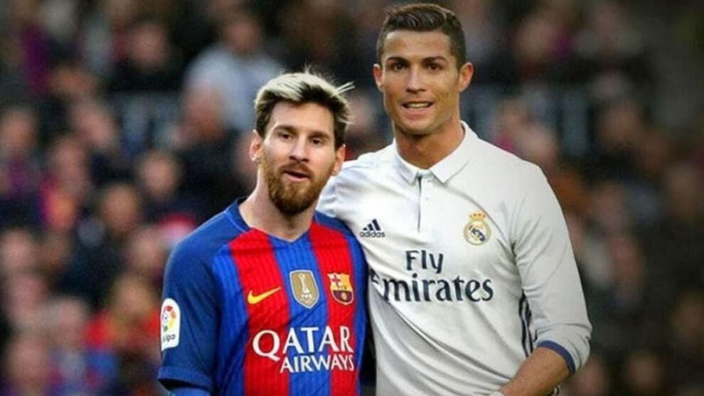 Coronvirus : Ronaldo, Messi donates €1million to hospitals