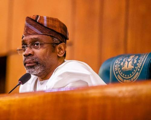 Gbajabiamila says Chinese doctors must must observe 14 days quarantine