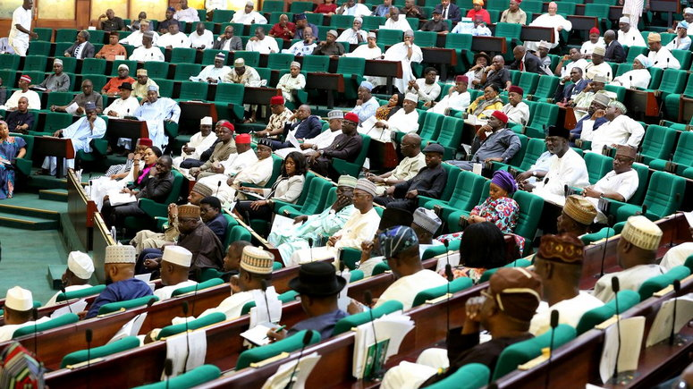 Reps Receive March Salary, Defer COVID-19 Donation