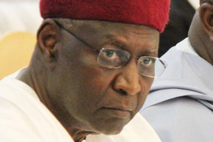 Presidency Confirms Death of Buhari's Chief Of Staff Abba Kyari
