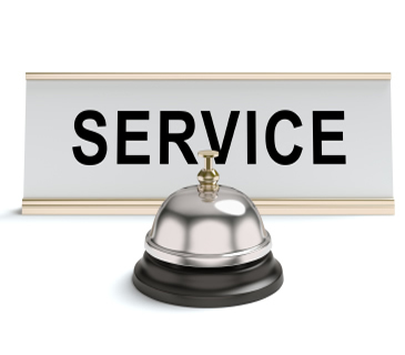 Bussines Service